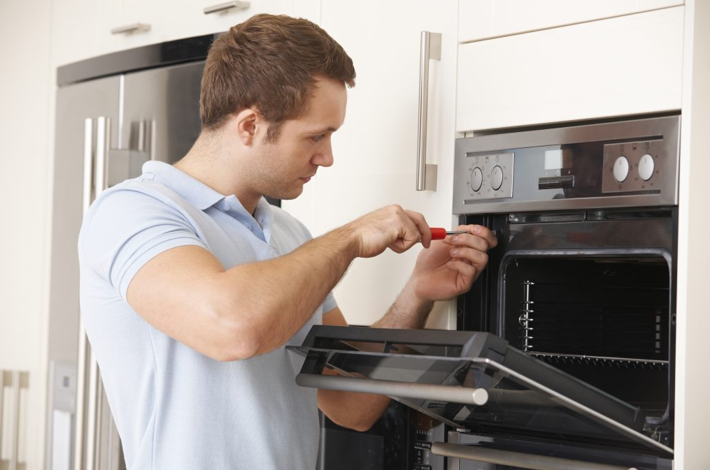 Maintenance Tips For Oven