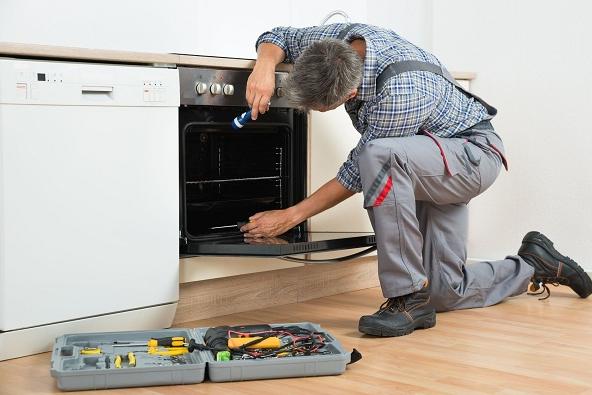 Maintenance Tips For Oven